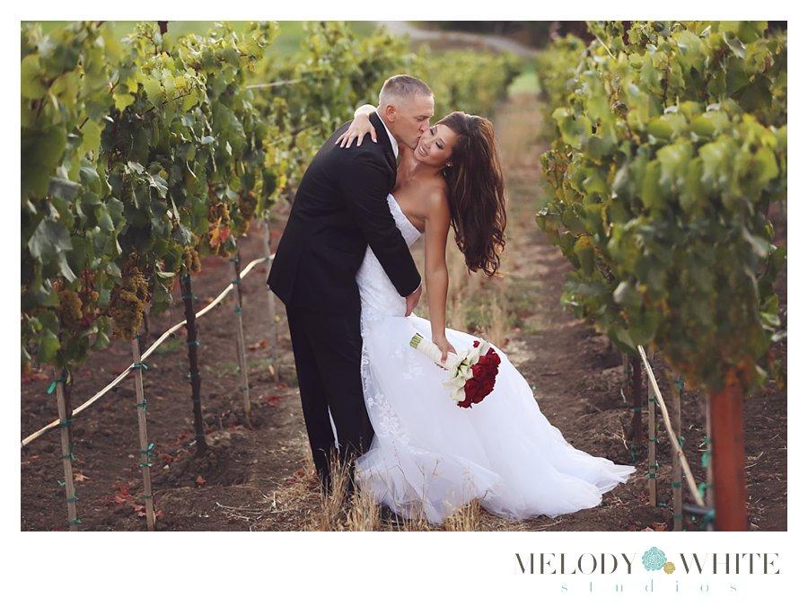 Weddings The Chardonnay Golf Club
